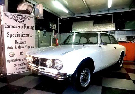 Alfa Romeo GTJ