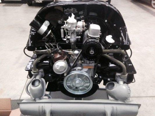 MAGGIOLINO 1958 meccanica originale ripristinata